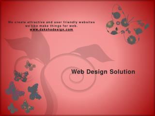 Top Web Design Companies | web design solutions | logo design company