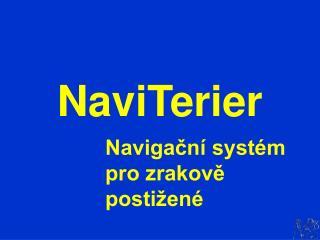 NaviTerier