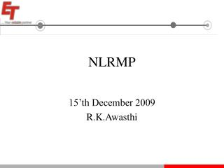 NLRMP