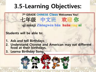 3.5-Learning Objectives:
