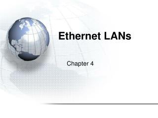 Ethernet LANs