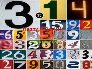 Happy Pi Day!!!!!