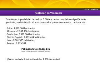 Fuente: Instituto  Nacional de  Estadística- Venezuela