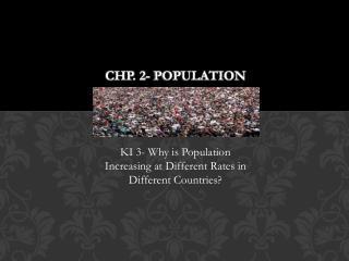 Chp . 2- Population