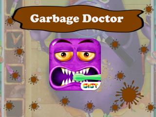 Garbage Doctor - Kids Game for Free