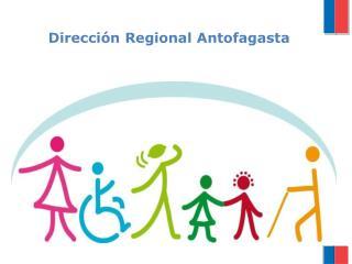 Dirección  Regional Antofagasta