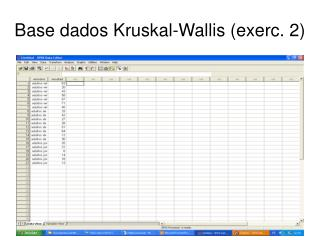 Base dados Kruskal-Wallis (exerc. 2)