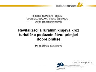 Split, 24. travnja 2013.