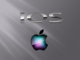 IOS ( ไอโอ เอส )