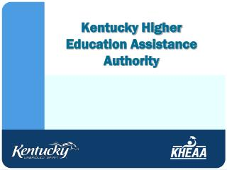 Kentucky Higher Education Assistance Authority