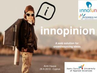 innopinion