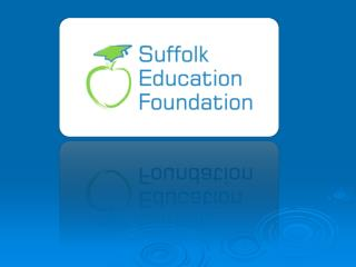 Suffolk Education Foundation
