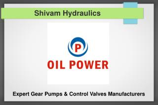Featured mobile control valves with its benefits