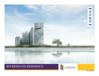 RIVERSOUND RESIDENCE