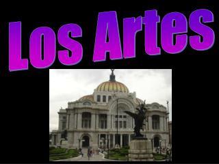 Los Artes