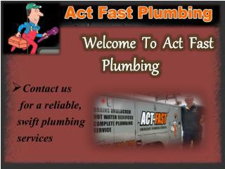 Hire Emergency Plumber in the Easy And Convenient Most way