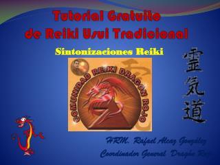 Tutorial Gratuito de Reiki Usui Tradicional