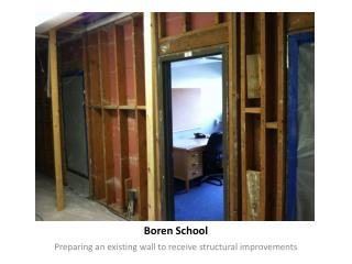 Boren School