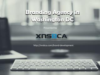 branding agency Washington DC