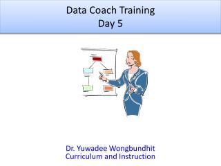 Data  Coach Training  Day 5