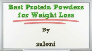 ppt-38456-Best-Protein-Powders-for-Weight-Loss