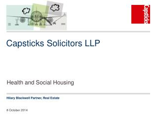 Capsticks Solicitors LLP