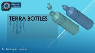 T E R RA Bottles