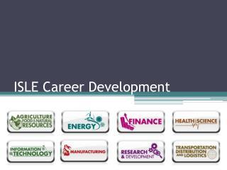 ISLE Career Development
