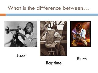 What is the difference between…
