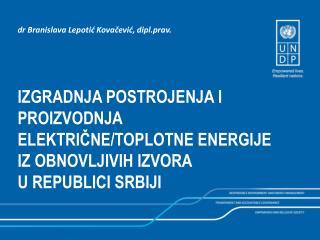 dr Branislava Lepotić Kovačević, dipl.prav.