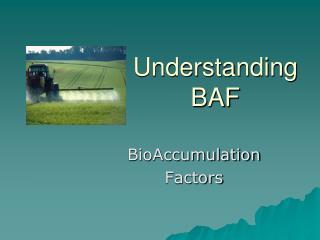 Understanding BAF