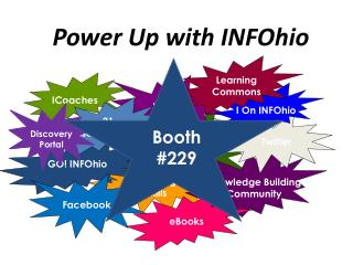 Power Up with INFOhio