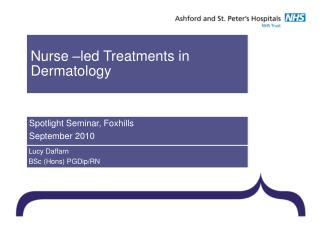 Why is dermatology important?