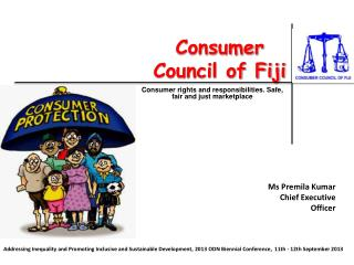 Consumer Council of Fiji