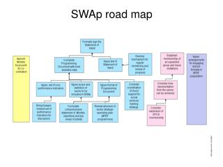 SWAp road map