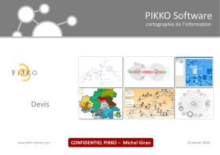 PIKKO Software