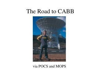 The Road to CABB