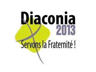 Diaconia avec les jeunes
