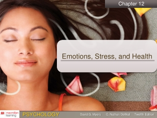 Emotion Theories