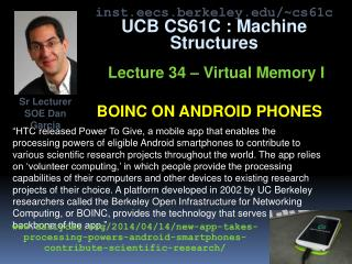 Boinc on android phones
