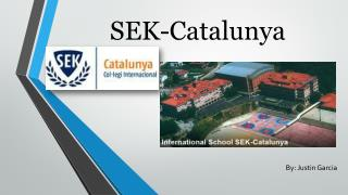 SEK-Catalunya
