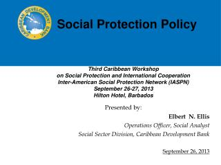 Social Protection Policy