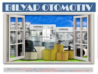 BILYAP OTOMOTIV