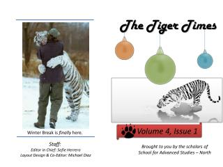 The Tiger Times