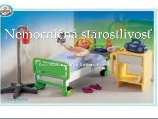Nemocničná starostlivosť