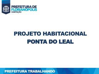 PREFEITURA TRABALHANDO