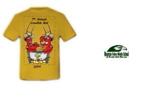 7 th  Annual Crawfish Boil