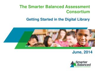 The Smarter Balanced Assessment Consortium