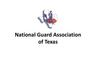 National Guard Association of Texas