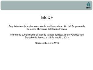 InfoDF